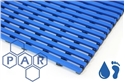 10mx1.22mx10.5mm oce blue interflex mat