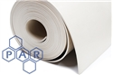 1.4mx10mm white fq natural rubber sheet